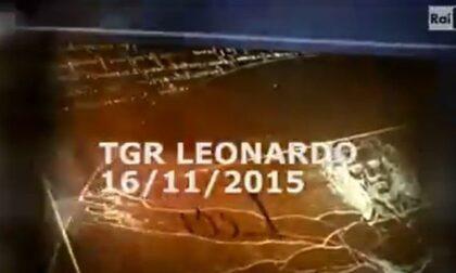 Il video del Tg3 Leonardo scatena il panico, ma è l'ennesima fake news