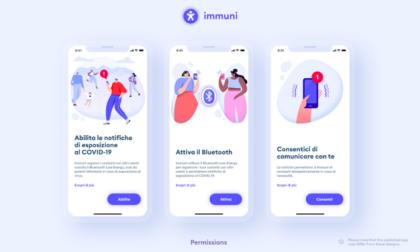 L'App Immuni svela il suo volto: 3 regioni la sperimenteranno per prime, anche la Liguria?