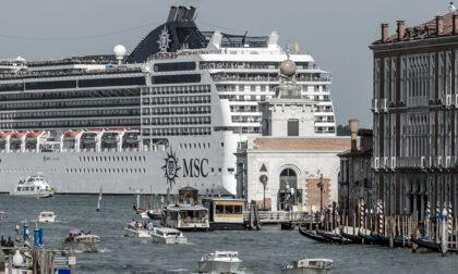 """Franceschini: """"Stop al passaggio delle grandi navi davanti a Venezia"""""""