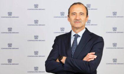 Lettera con un proiettile indirizzata al presidente di Confindustria Bergamo