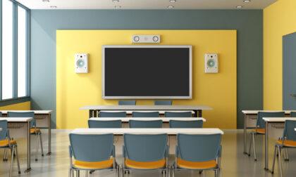 I sindacati scioperano nell'ultimo giorno di scuola a classi deserte