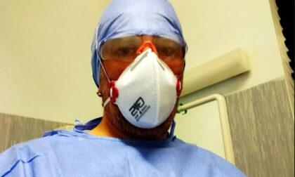 """""""Ricominciano ad arrivare in reparto pazienti Covid gravi: il virus non è magicamente sparito"""""""
