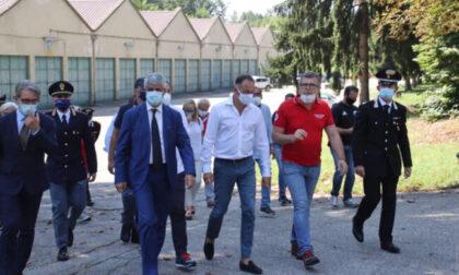 Già fuggiti i migranti che non dovevano nemmeno arrivare in Piemonte