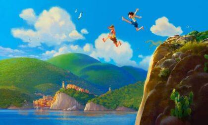 Pixar sceglie la Riviera Ligure (e un regista italiano) per il suo nuovo film d'animazione