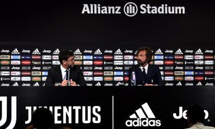 Pirlo e il Dna Juventus, Sarri torna classe operaia (superpagata)