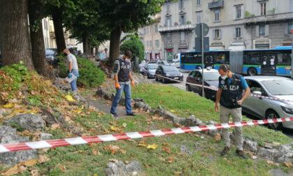 Parroco ucciso a Como: è stato accoltellato in piazza