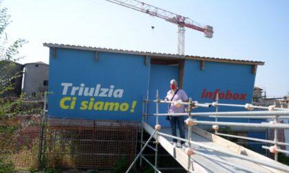 Umarell alla riscossa: arriva la terrazza panoramica per godersi i cantieri in sicurezza