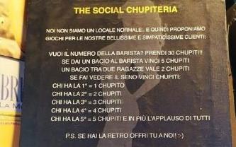 """""""Se ci fai vedere le... bevi gratis"""": locale di Milano nella bufera"""