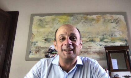 Arturo Lorenzoni è stato dimesso dall'ospedale, proseguirà l'isolamento a casa
