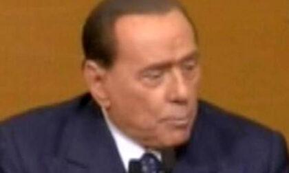 Berlusconi ricoverato al San Raffaele per una polmonite bilaterale precoce