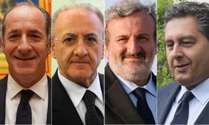 Speciale elezioni 2020 | Referendum: valanga di sì | Regionali: Centrodestra a 4, Centrosinistra a 3