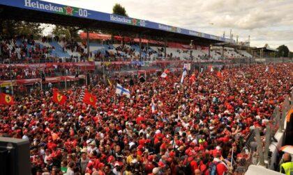GP e Coronavirus: a Monza in tribuna solo gli eroi del Covid; 3mila posti (a peso d'oro) al Mugello