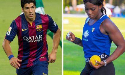 Altro che Suarez... la campionessa italiana non ha la cittadinanza italiana
