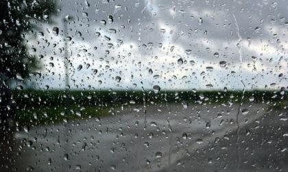 Maltempo in Veneto, il picco atteso domani: allerta rossa nel Piave Pedemontano