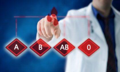 Covid e gruppo sanguigno: quali sono quelli più colpiti dal virus