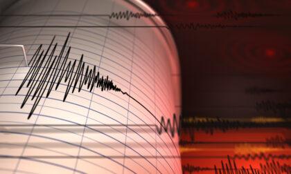 La terra ha tremato in Valle d'Aosta: la scossa più forte di 3.9