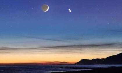 """Che cos'è la """"Stella di Natale"""", la grande congiunzione di Giove e Saturno del 21 dicembre 2020"""