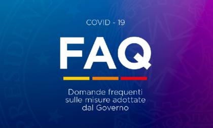 Covid: le Faq sugli spostamenti fino a venerdì 15 gennaio 2021