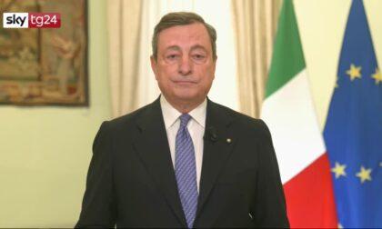 Mario Draghi tra i cento più influenti al mondo di Time (unico italiano)