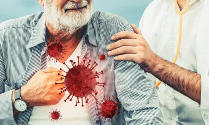 La ricerca conferma: il Covid può procurare gravi danni anche al cuore
