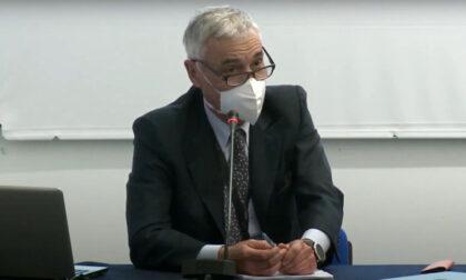 "Il virologo Palù: ""La Cina ha nascosto l'esistenza del virus per mesi"""