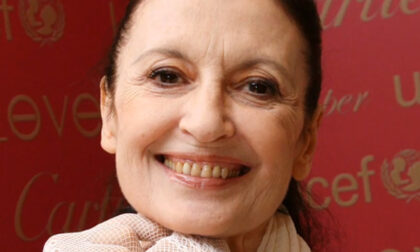E' morta Carla Fracci: straordinaria étoile autoironica, amata dalla gente