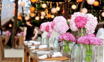 Verso il sì ai banchetti di matrimonio, ma come funzionerà?