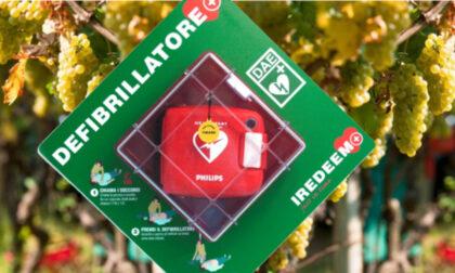 Defibrillatori anche nelle aziende agricole