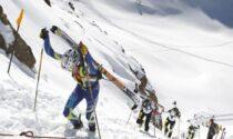 Lo sci alpinismo sarà sport olimpico. L'esordio a Milano-Cortina 2026
