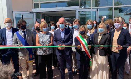 L'Istituto Zooprofilattico veneto ora ha una nuova casa veronese