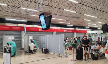 Tampone obbligatorio per chi arriva negli aeroporti veneti: ecco la nuova ordinanza di Zaia