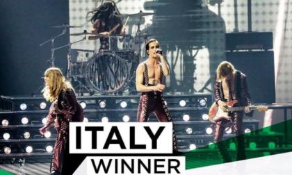 L'Eurovision 2022 sarà in Italia: se lo contendono 17 città, ecco quali