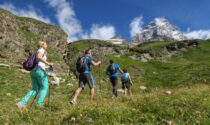 Settimana del Cervino dal 12 al 18 luglio 2021: il programma degli eventi