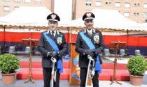 Fu l'artefice della cattura del terrorista Cesare Battisti: ora il Generale Spina è al comando della Legione Carabinieri Veneto