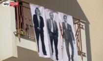 L'Italia ricorda la strage di via D'Amelio e Borsellino 29 anni dopo