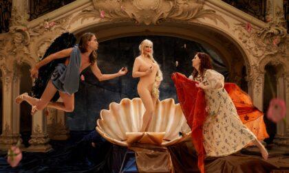"""PornHub gioca con le opere d'arte dei grandi musei in chiave """"hot"""", gli Uffizi diffidano"""