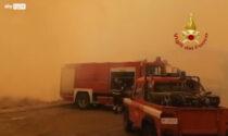 Sardegna in fiamme: oltre 20mila ettari di macchia mediterranea distrutti