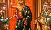 Oggi 3 luglio è San Tommaso: frasi d'auguri di buon onomastico