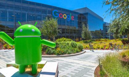 Vuoi rimanere in smart working? Google ti paga uno stipendio ridotto