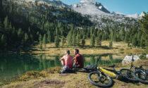 La destinazione sostenibile delle Dolomiti