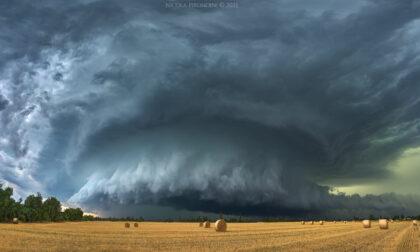 Allerta meteo in Veneto: attesi per oggi e domani temporali anche forti