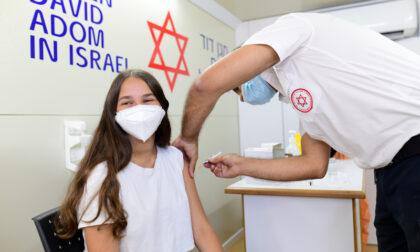 Terza dose, efficacia ed effetti collaterali: cosa ci dicono i dati israeliani