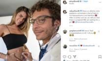 """Valentino Rossi diventa papà: """"Francesca aspetta una bambina"""""""