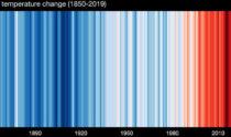 Cambiamenti climatici: abbiamo solo 10 anni per metterci una pezza (non ce la faremo mai)