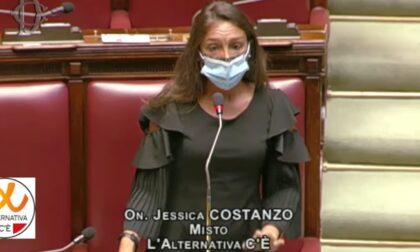 La deputata  torinese Costanzo su Green pass e diritto al lavoro