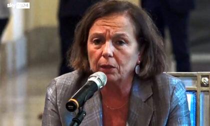 Lamorgese nel mirino: Draghi la difende, Salvini attacca, Meloni vuole la sfiducia