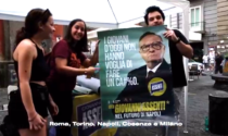 Elezioni comunali: che è Giovanni Assenti, il candidato (fake) che difende le istanze dei giovani