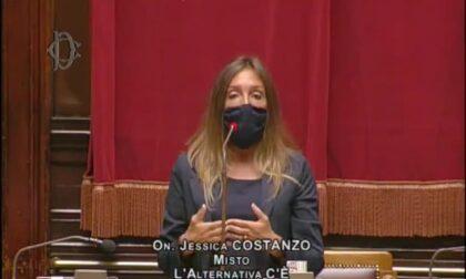 """Jessica Costanzo: """"Il Governo non ritiene utile sanificare l'aria per combattere il Covid-19"""""""