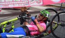 Incidente con l'handbike, morto Andrea Conti, tre volte vincitore del Giro d'Italia