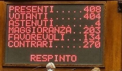 Decreto Green pass: la Lega vota l'emendamento di Fratelli d'Italia. Tensione alle stelle in maggioranza